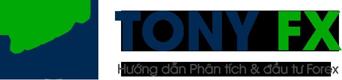 Tony FX – Tư vấn đầu tư chứng khoán Forex
